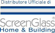 Distributore ufficiale di ScreenlGlass